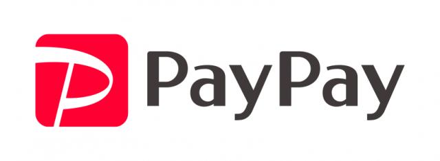PAYPAYのロゴ